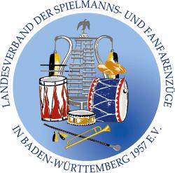 Landesverband der Spielmanns- und Fanfarenzüge in Baden-Württemberg