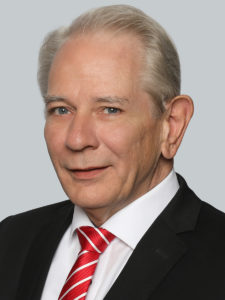 Frank Bott