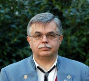Dieter Buschau
